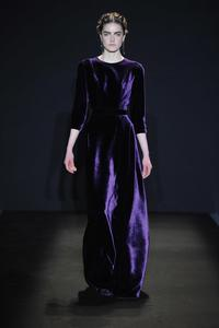 MILAN FASHION WEEK: ALBERTA FERRETTI