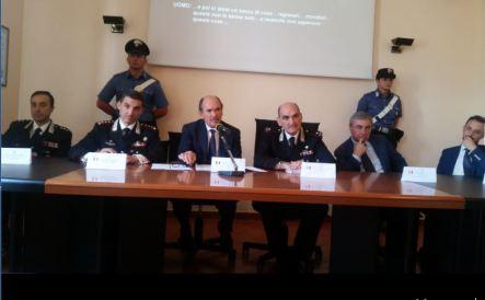carabinieri mammasantissima