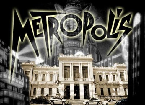 metropolis generale